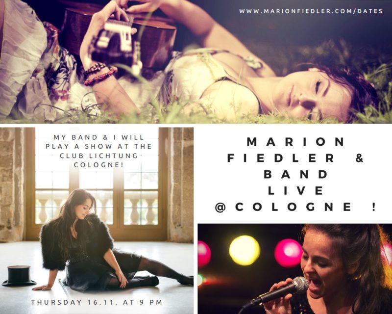 Cologne_Band