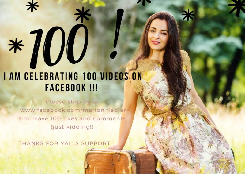 100VideosFacebook